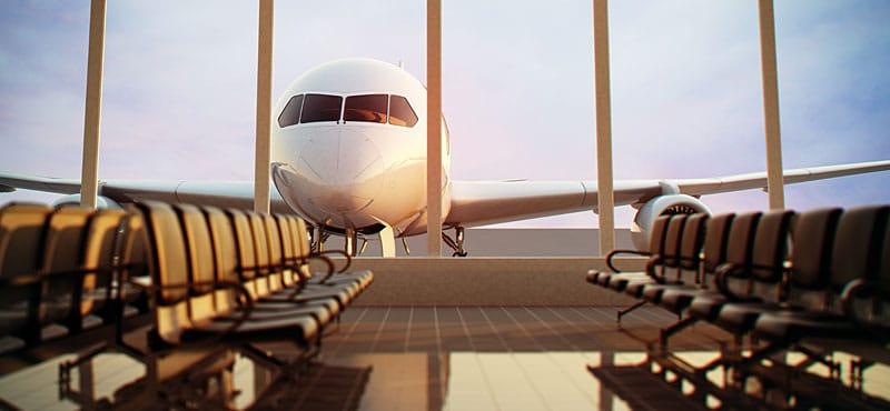 Aeroporto di Bodø