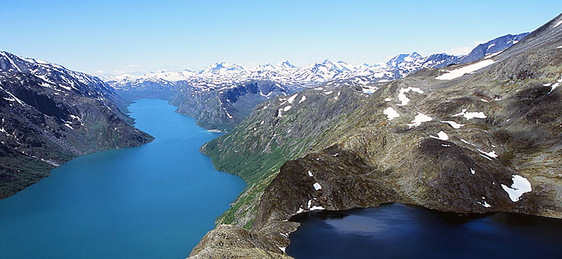 La Norvegia Orientale