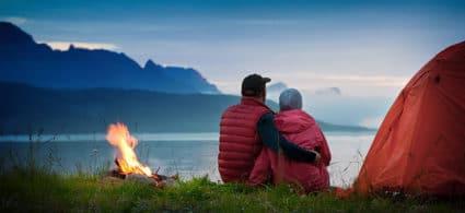 Vacanze attive in Norvegia