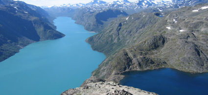 Parco Nazionale dello Jotunheimen