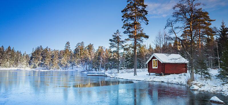 Cosa vedere in Norvegia