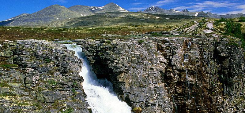 Parco Nazionale del Rondane