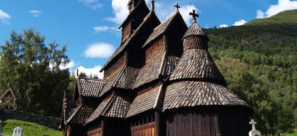 Stavkirke, le chiese di legno norvegesi