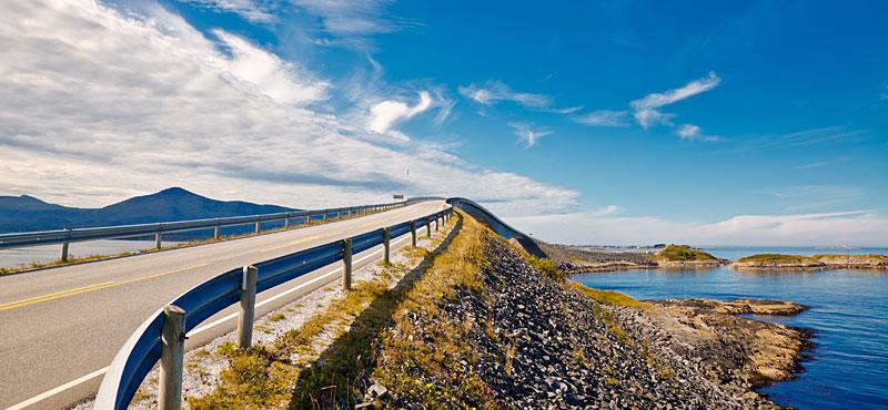 Strada Atlantica