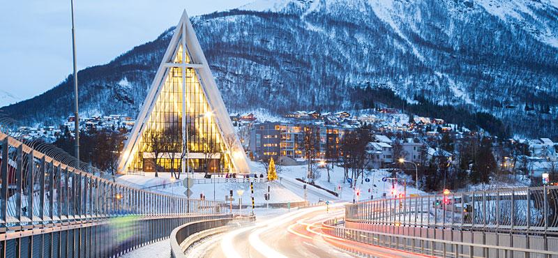 Quando andare in Norvegia