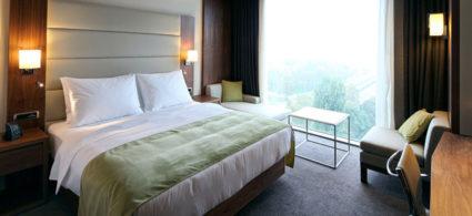 Hotel consigliati a Bergen